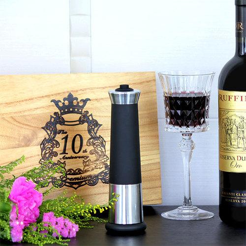 ワインオープナー ワインウィザード