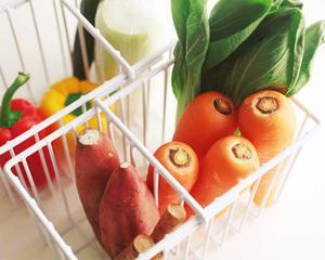 野菜スタンド