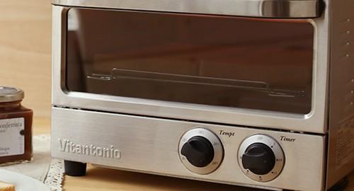 Vitantonio オーブントースター VOT-1