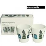 almedahls(アルメダールス)マグカップセット♪陶磁器マグです