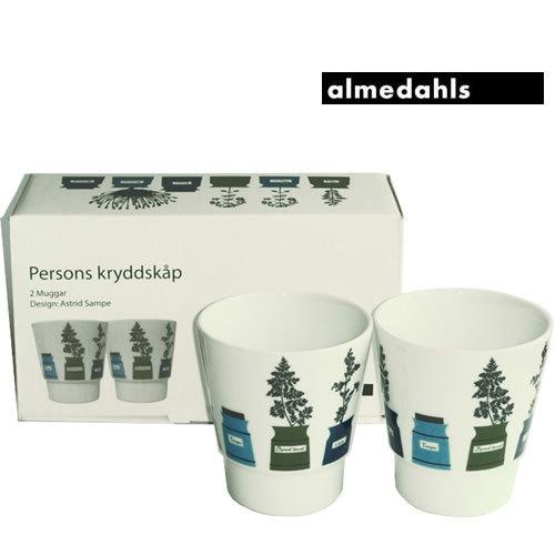 almedahls(アルメダールス) マグカップセット