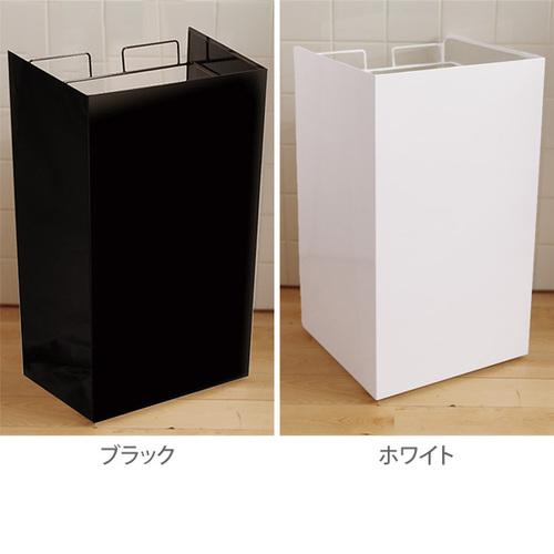 kakusu(カクス) レジ袋ダストボックス 2分別