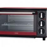 から揚げができるオーブントースターならsirocaノンフライオーブンだね