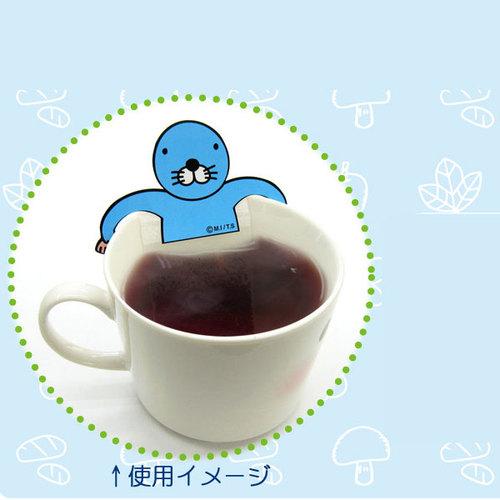 ぼのぼのゆったり紅茶