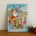 クリスマス限定アドベントカレンダーをそろそろ飾りませんか?